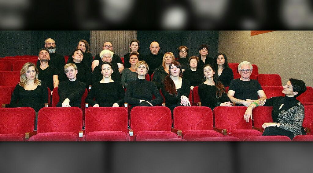 Laboratorio Teatrale 2015-2016