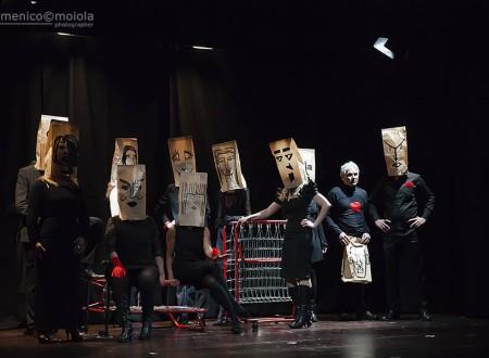 Aperte le iscrizioni ai Lab.Teatrali QM 2015/2016