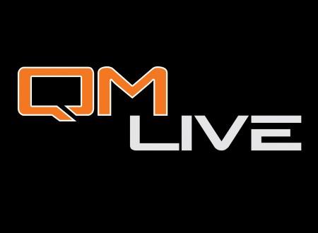 QM Live 2018/2019, le date