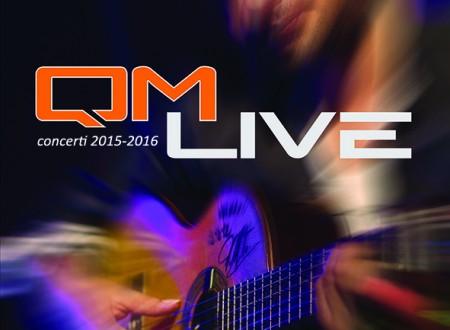 TeleUnica: presentazione QM Live