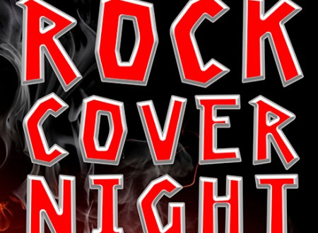 Rock Cover Night