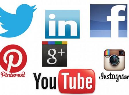 Seguici sui Social