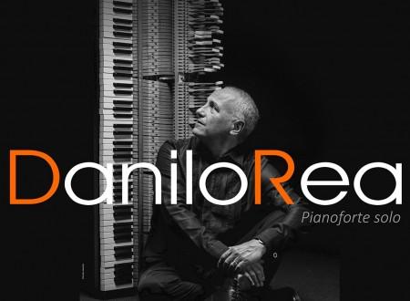 28 nov, Danilo Rea