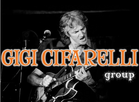 13 feb, Gigi Cifarelli Group