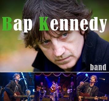 23 gen, Bap Kennedy Band