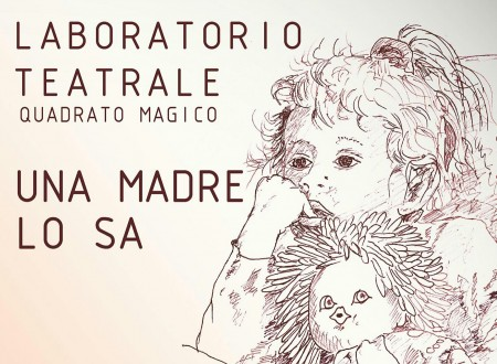 13 mar, Laboratorio Teatrale QM