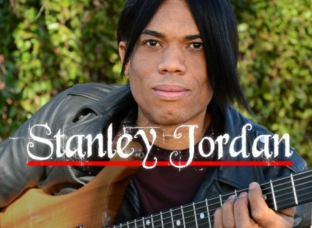 9 apr, Stanley Jordan