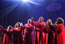 Gospel Night: The Voices of Victory