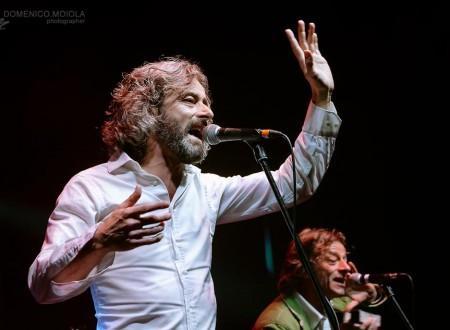 Articolo/video dell'ultimo concerto dei Sulutumana al Frassati 29/10/2016