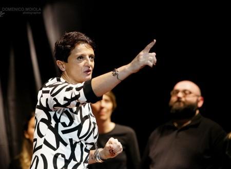 Laboratorio Teatrale QM presenta: DONNE – foto