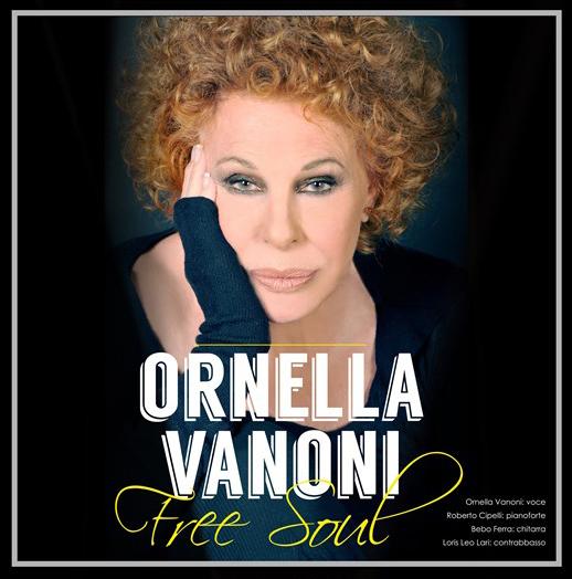 QM Live - Ornella Vanoni