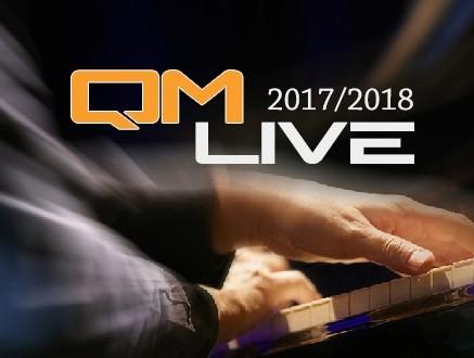 Programma Qm live 2017-2018