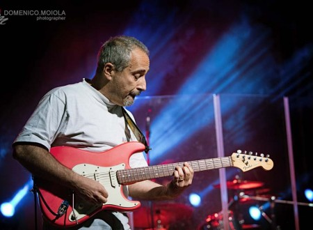 Rock Guitars Night – foto del concerto e recensione.