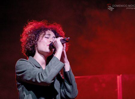 Mara Sottocornola, il video del concerto