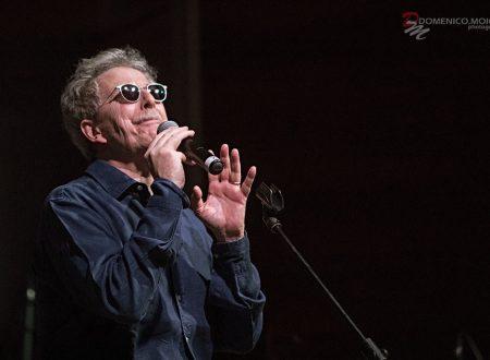 Fabio Concato: le foto e la recensione del concerto.