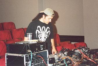 2002 Sound Man