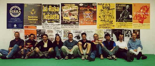 Quemme 2002