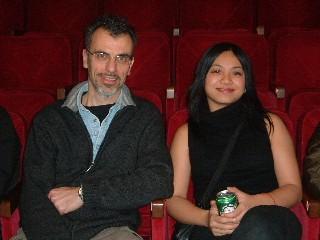 2004 con Bucephus King Band (tastierista)