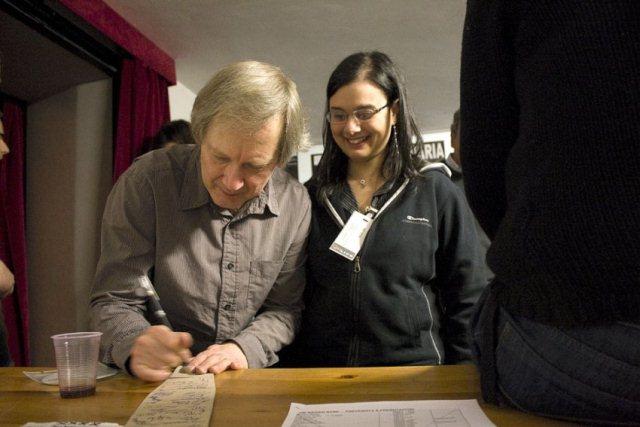 2008 con Jim Weider