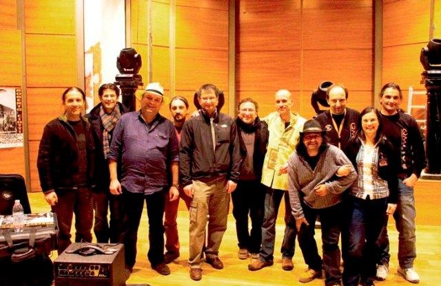 2010 con Roberto Ciotti