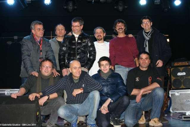 2011 con Trio Bobo
