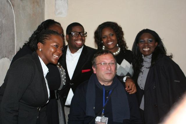 2011 Gospel Night