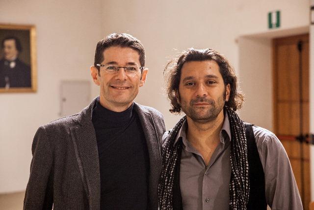 2012 con Josemi Carmona