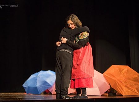 Lab.Teatrale Ragazzi 2018, le foto