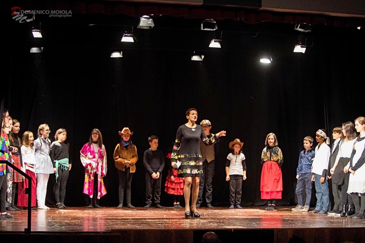 Laboratorio Teatrale Ragazzi QM 2018